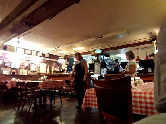 The Italian Underground Restaurant: 20170811_171603_large.jpg