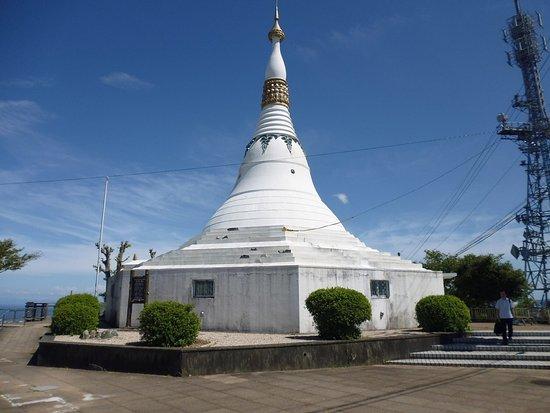 Pagoda Piece Memorial Tower