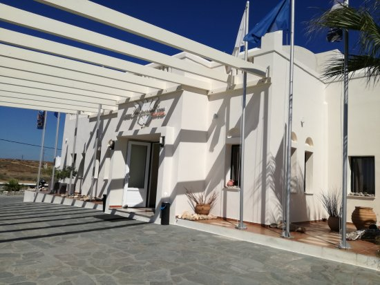 Naxos Imperial Resort & Spa: TravelTrip22