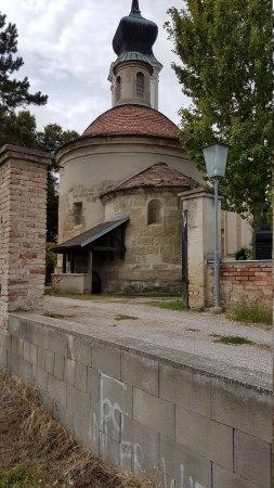 Mistelbach, Austria: Romanischer Karner
