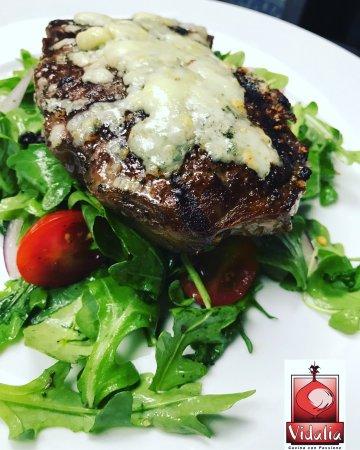 Lawrenceville, Nueva Jersey: Vidalia Restaurant