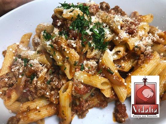 ลอว์เรนซ์วิล, นิวเจอร์ซีย์: Vidalia Restaurant