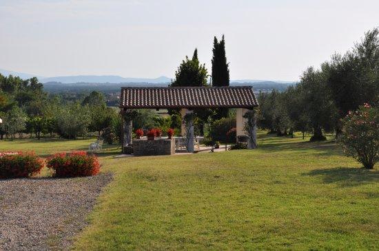 Agriturismo La Sosta di Annibale : Heerlijk om te relaxen!