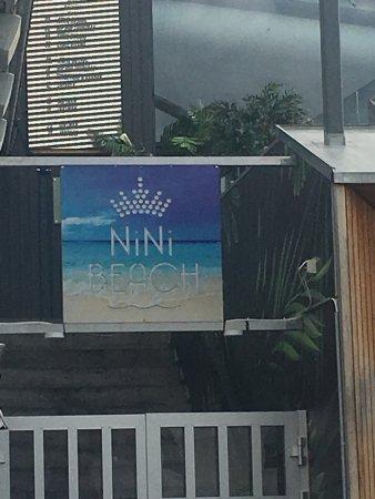 Fredrikstad, Norvège : Nini Bar