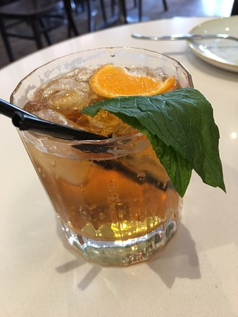 Nedlands, Australia: Superb Pimms Cup