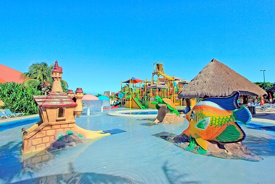 All Ritmo Cancun Resort Waterpark Prices Resort All - Cancun all inclusive family resorts