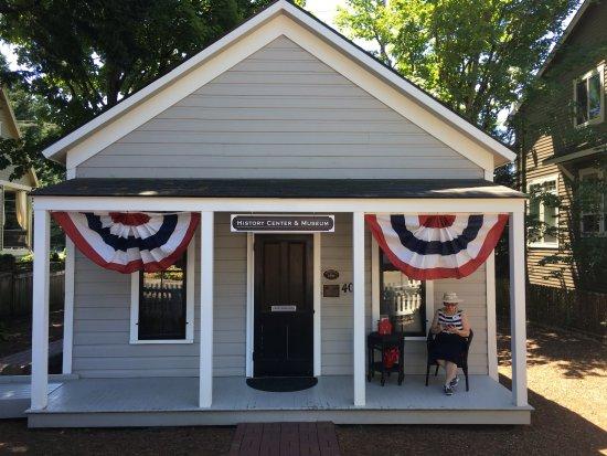 Lake Oswego Preservation Society