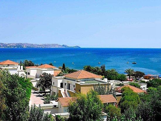 Hotel Mitsis Rodos Maris Resort And Spa