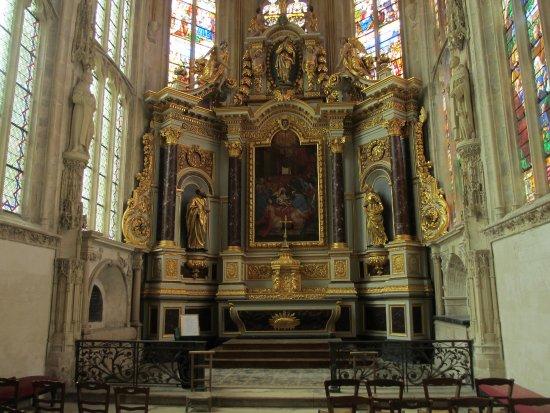 Église Saint-Remy