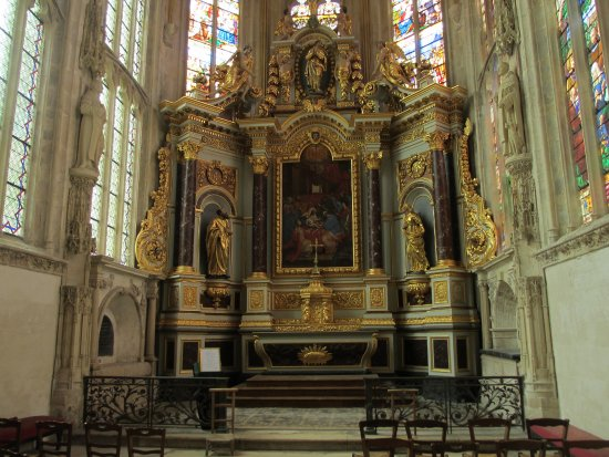Eglise Saint-Remy