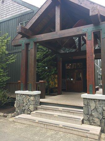 Foto de Middle Beach Lodge