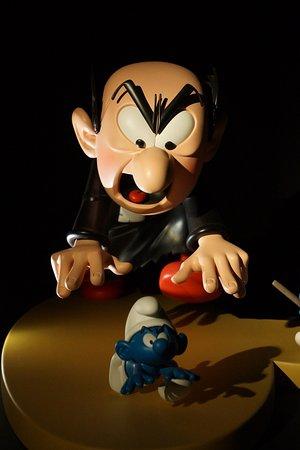 Moof Musée de la Bande dessinée et des Figurines : photo3.jpg
