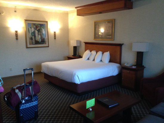Harrah's Joliet: room