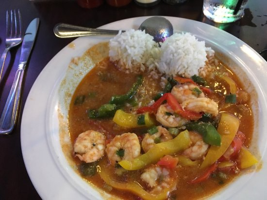 Boudreaux's Louisiana Seafood: photo0.jpg