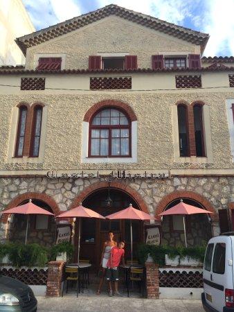 Castel Mistral Hotel : photo1.jpg