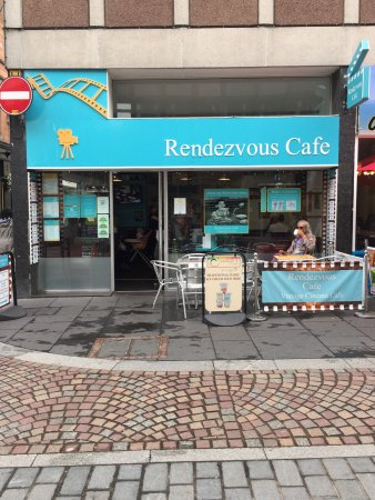 The Rendezvous Cafe: photo0.jpg