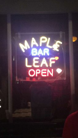 Photo of Maple Leaf Bar in New Orleans, LA, US