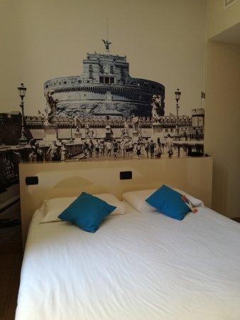 B&B Hotel Roma Trastevere: IMG_20170807_115015_large.jpg