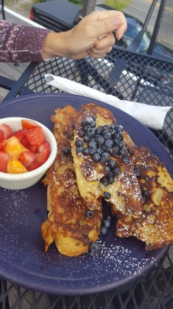 Home Kitchen Cafe: French Toast