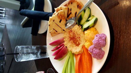 Fountain Hills, AZ: Happy Hour Hummus