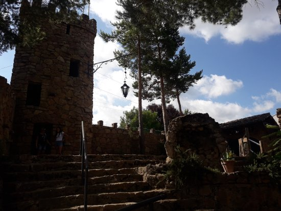 Uña, España: 20170809_110334_large.jpg