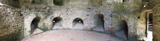 Herbignac, ฝรั่งเศส: Chateau dé Ranrouët