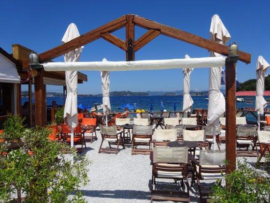 Kanapitsa, Grèce : Lovely Seting