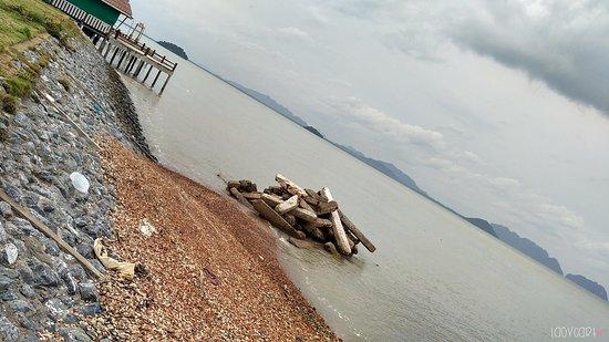 ชุมชนเมืองเก่าลันตา: Seaside