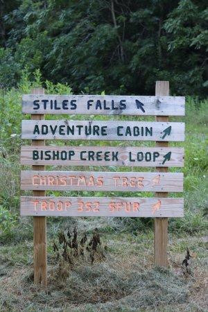 Stiles Falls