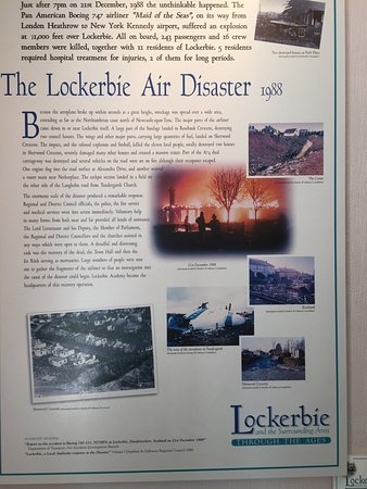 Lockerbie, UK: photo6.jpg