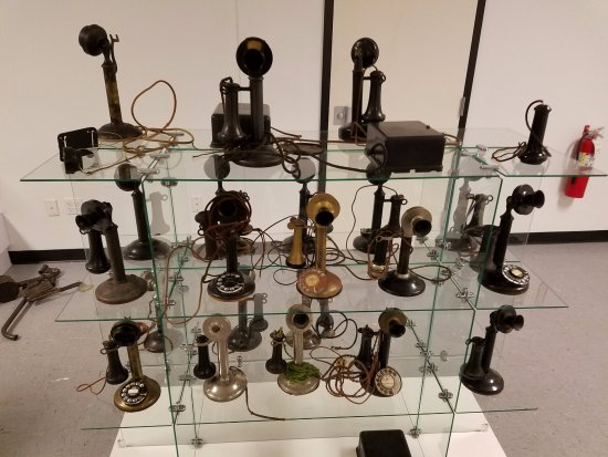 The Telephone Museum