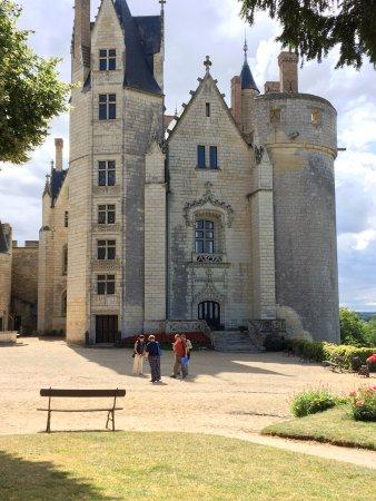 Montreuil-Bellay, França: photo0.jpg