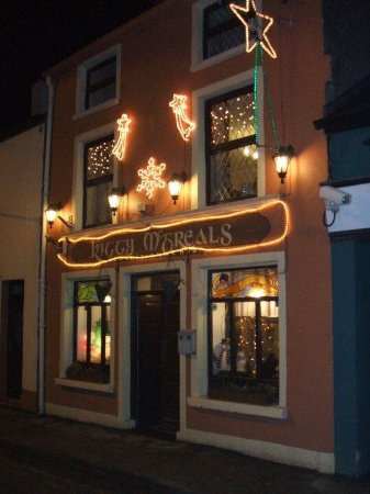 Kiltimagh, Irlandia: Kitty McGreal's