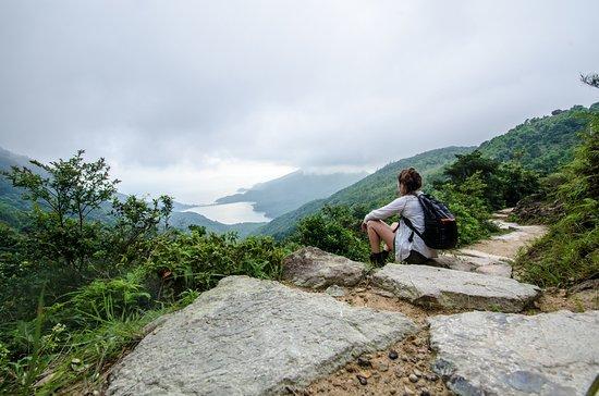 how to go lantau island from tsim sha tsui