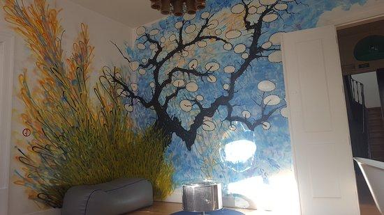 Lisbon Lounge Hostel: 20170810_090740_large.jpg