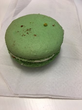 Daly City, CA: Ketsourine Macarons