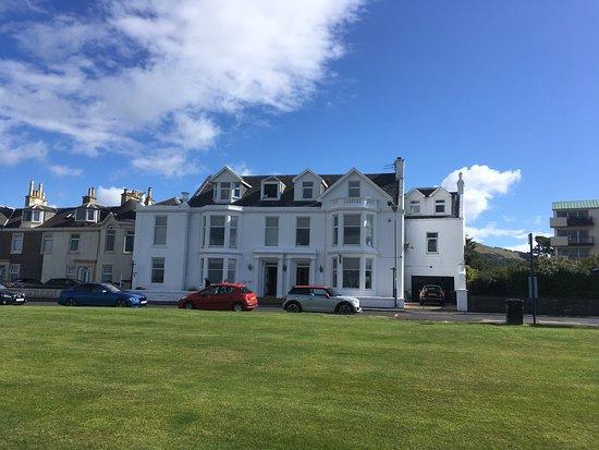 Cheap Hotels In Ayrshire Scotland