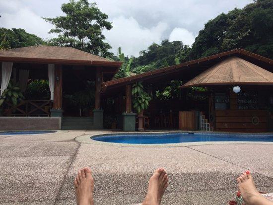 Hotel Playa Espadilla Görüntüsü