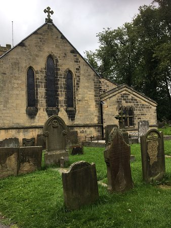 Eyam, UK: photo1.jpg