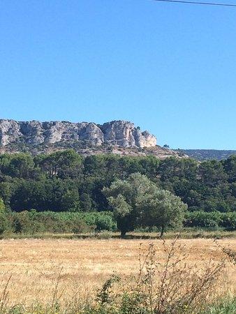 Merindol, France: Elevage du Faci
