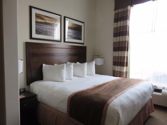 Creston, Canadá: Bed