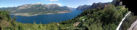 Civenna, Italië: Parco Bellavista