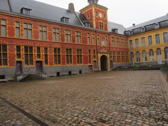 Musee Hospice Comtesse : good value