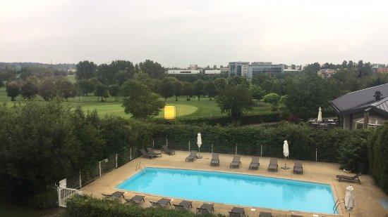 Best Western Plus Hotel Metz Technopole : photo0.jpg