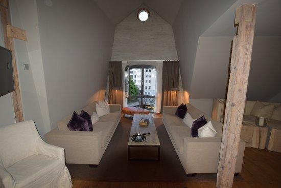 Hotel Brosundet Photo