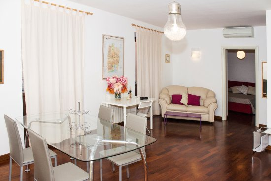 harmony bed and breakfast b b palerme italie voir les tarifs 13 avis et 72 photos. Black Bedroom Furniture Sets. Home Design Ideas