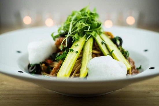 Buhl, Germany: Timo Franke Vegan Cuisine - Das Restaurant