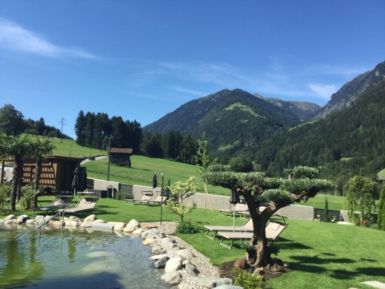Hotels In St Martin In Passeier Italien