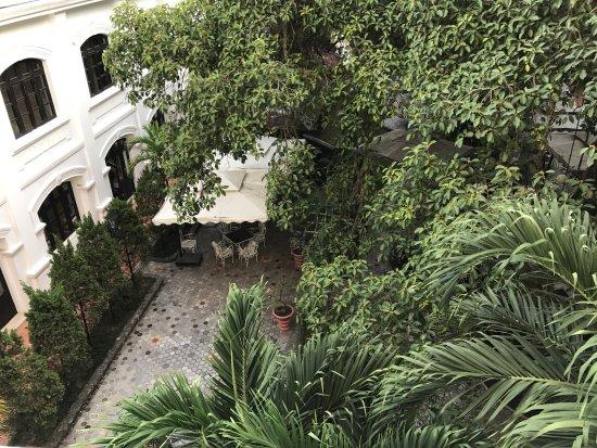Hotel Saigon Morin: photo0.jpg
