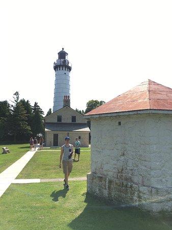 Cana Island Lighthouse: photo0.jpg